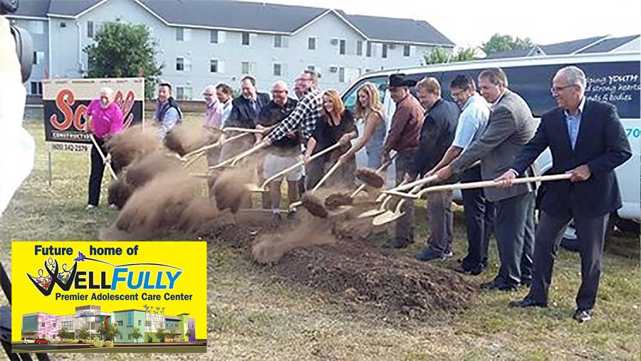 Aug1 Groundbreaking